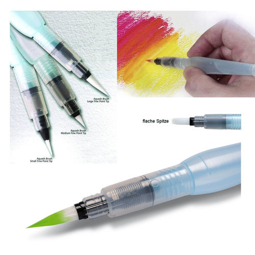 Pentel Aquash Brush - Wasserpinsel